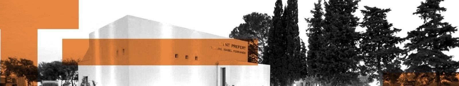 Domaine Saint Prefert