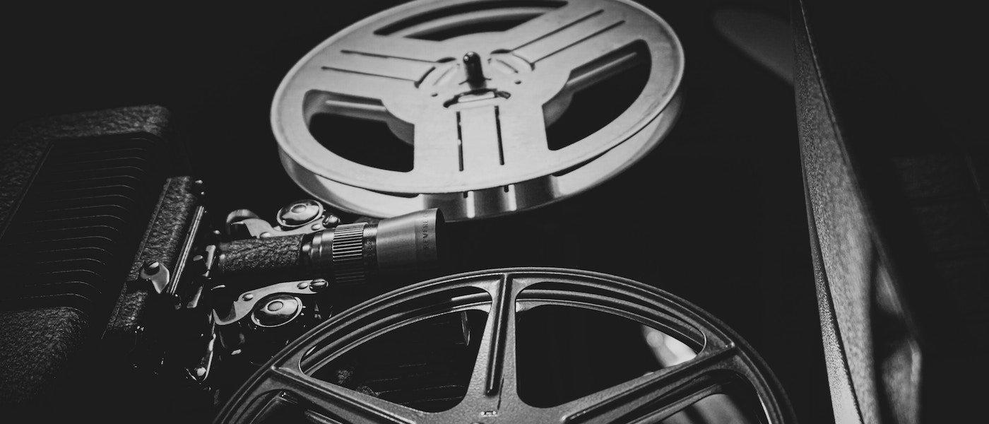 The Vine & The Film