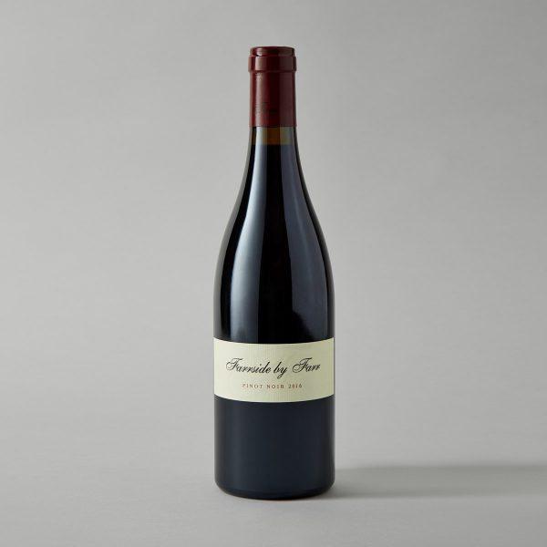 2016 Farrside By Farr Pinot Noir